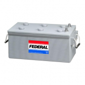 Federal 12V 210Ah Gel Akü