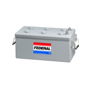 Federal 12V 245Ah Gel Akü