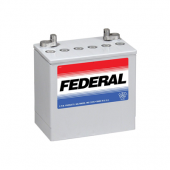 Federal 12V 55Ah Gel Akü
