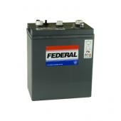 Federal 6V 330Ah Solar Akü