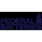 Federal Solar Akü