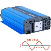 Cotek SP1000 İnverter (12-24-48V)