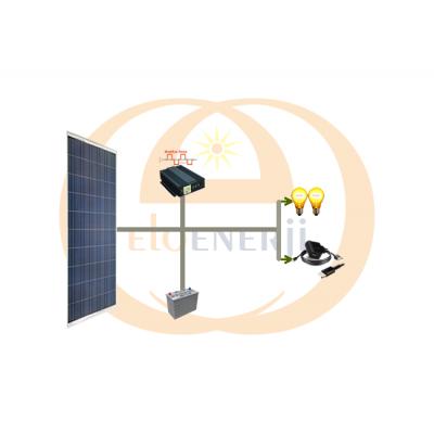 Solar Hazır Paket 1