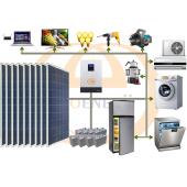 Solar Hazır Paket 10