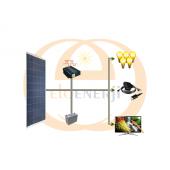 Solar Hazır Paket 3