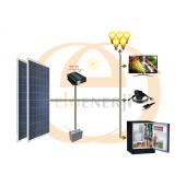 Solar Hazır Paket 4
