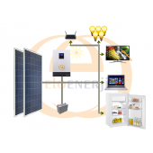 Solar Hazır Paket 6