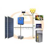 Solar Hazır Paket 7