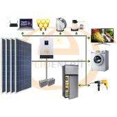 Solar Hazır Paket 8