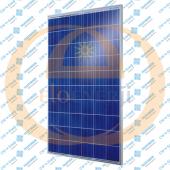 CWT265-60P Poli Kristal Panel 265Wp