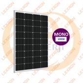 Lexron Mono Kristal Panel 110Wp