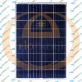 SN100-36P Poli Kristal Panel 100Wp