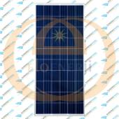 SE165-36P Poli Kristal Panel 165Wp