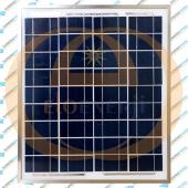 SN20-36P Poli Kristal Panel 20Wp