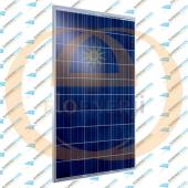 SN265-60P Poli Kristal Panel 265Wp