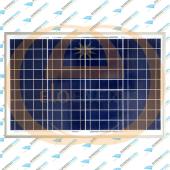 SN40-36P Poli Kristal Panel 40Wp
