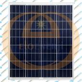 SE80-36P Poli Kristal Panel 80Wp