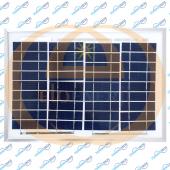 TT10-36P Poli Kristal Panel 10Wp