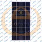 TT165-36P Poli Kristal Panel 165W