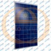 TT270-60P Poli Kristal Panel 270Wp